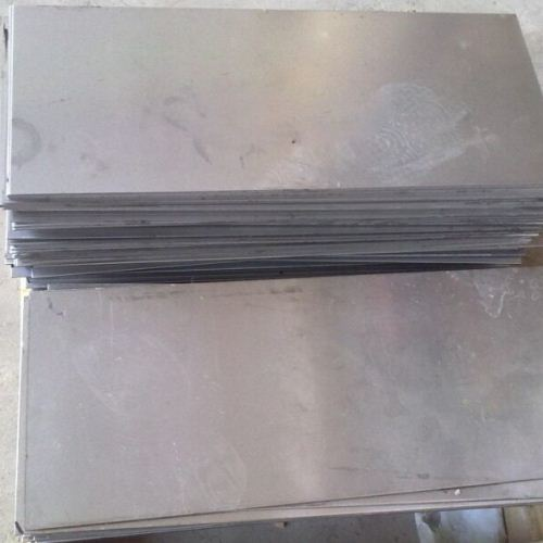 Stainless Steel Sheets Manufacturers, Dealers in Amritsar