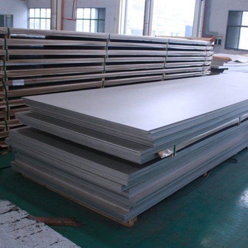 Stainless Steel Sheets Manufacturers, Dealers in Darbhanga
