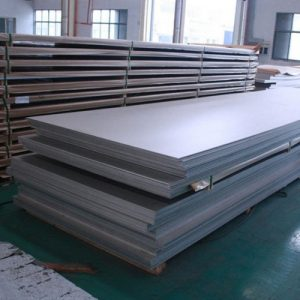Stainless Steel Sheets Manufacturers, Dealers in Nanded