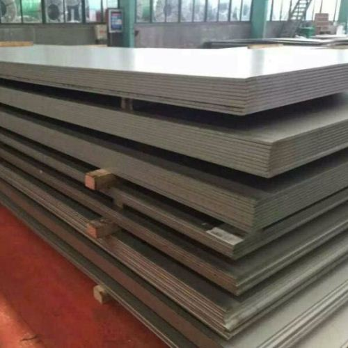 Stainless Steel Sheets Manufacturers, Dealers in Raipur