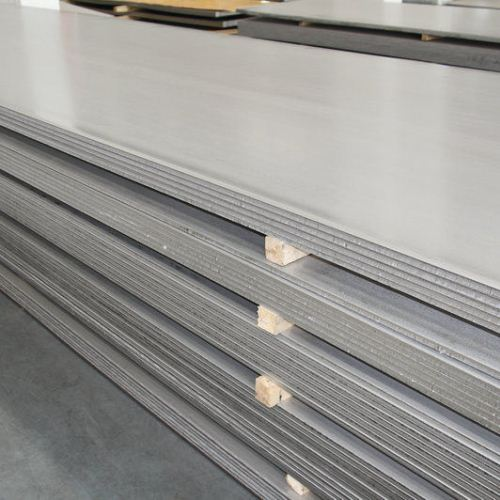 Stainless Steel Sheets Manufacturers, Suppliers in Indore