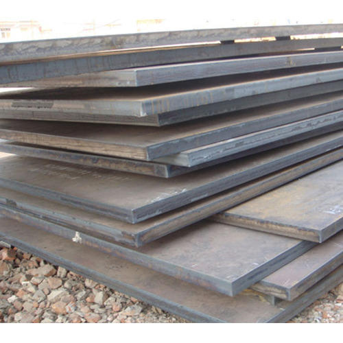 Carbon Steel Plates Manufacturers