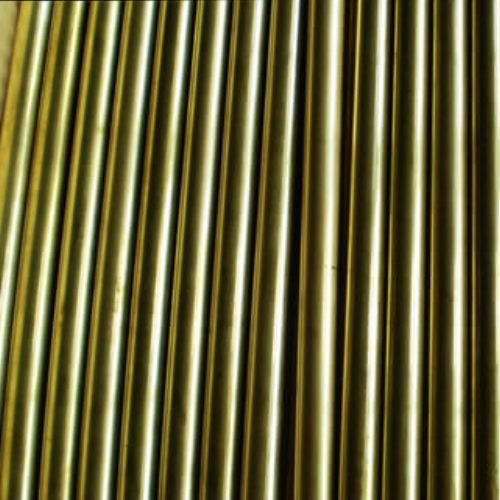 ASTM B111 Copper & Brass Tubes Manufacturers, Suppliers