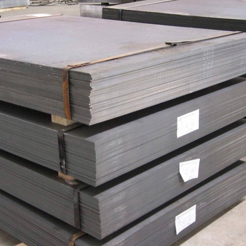 Alloy Steel Plates & Sheets Manufacturers, Suppliers