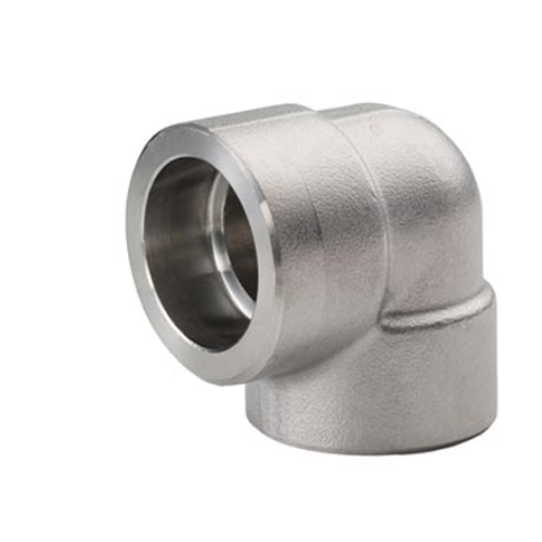 Forged Socket Weld Elbow Suppliers, Dealers