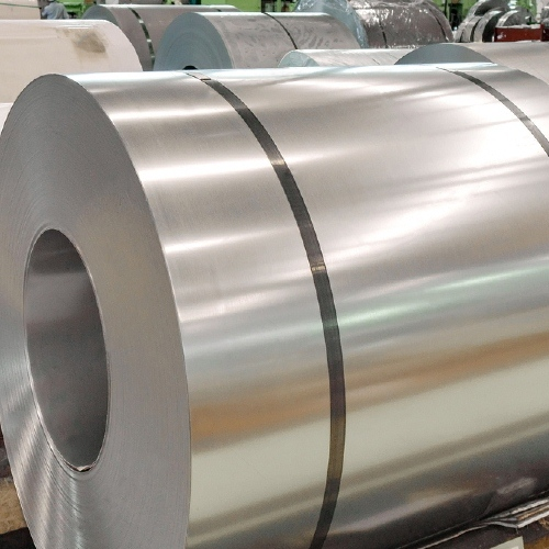 Stainless Steel Coils Dealers, Factory
