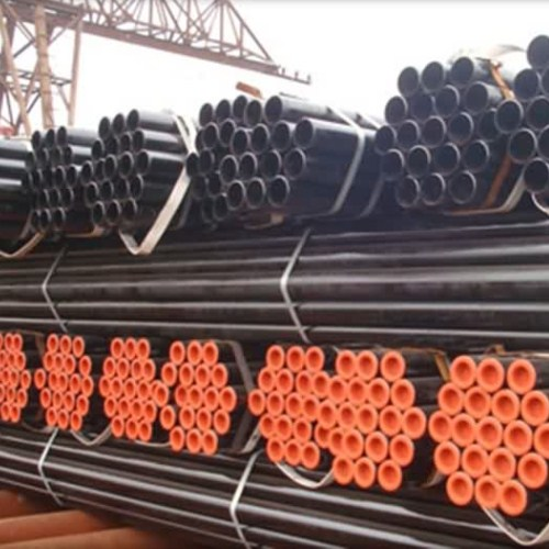 Stainless Steel Seamless Pipe Manufacturers, Suppliers
