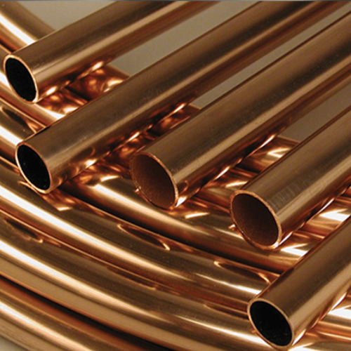Copper Nickel Tube Manufacturers, Suppliers, Dealers