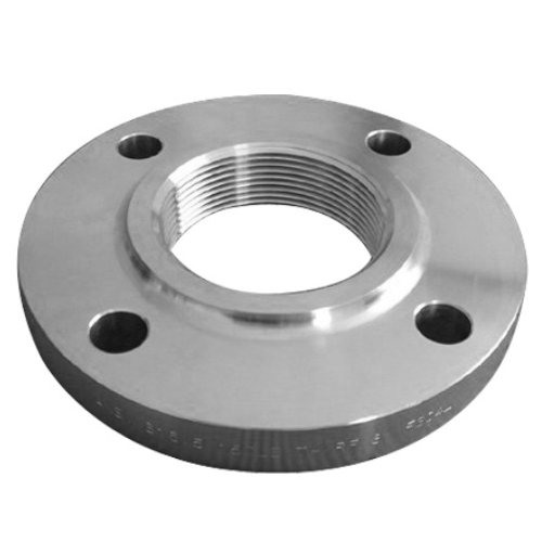 Threaded Flanges Manufacturers, Suppliers