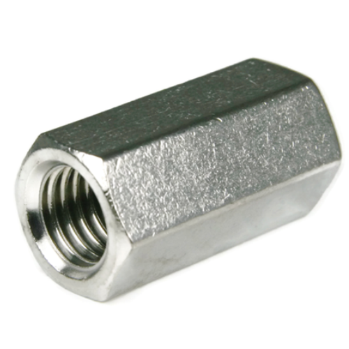 Hex Coupling Nut Manufactures, Exporters