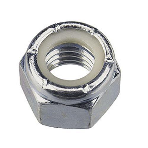 Nylock Nut Manufacturers, Suppliers